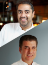 Image - Michael Mina and Michael Chiarello: Giants of California Cuisine