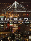 Image - cityscape and The Future of Work