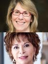 Image - Elizabeth Lesser and Isabel Allende