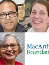 Image - MacArthur Foundation Creative Thinking Awards