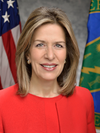 Image - U.S. Deputy Energy Secretary Dr. Elizabeth Sherwood Randall