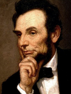Image - Lincoln's Words of Freedom