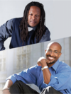 Image - Shaka Senghor and Van Jones