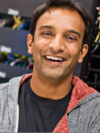 Image - DJ Patil