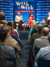 Image - Week to Week at The Commonwealth Club