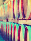 Image - Wine barrels