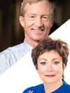 Image - Tom Steyer and Ellen Tauscher