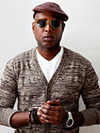 Image - Talib Kweli: Race, Justice and Hip Hop