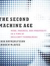 Image - Erik Brynjolfsson and Andrew McAfee: The Second Machine Age