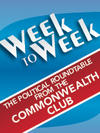 Image - Week to Week Political Roundtable and Member Social 9/16/14