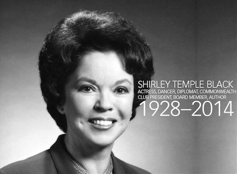 Shirley Temple Black 18